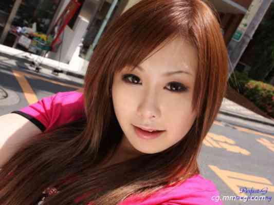 G-AREA No.376 - ruriko るりこ 19歳  T147 B85 W58 H86