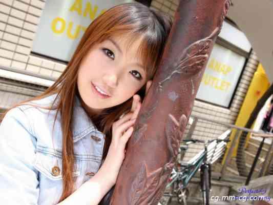 G-AREA No.382 - junka じゅんか 21歳  T160 B82 W58 H85