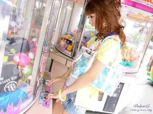 G-AREA No.388 - tsubaki つばき 21歳  T159 B82 W56 H81