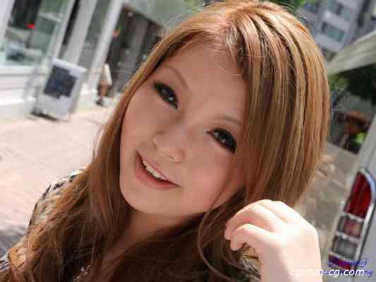 G-AREA No.394 - kumika くみか 19歳  T160 B82 W63 H89