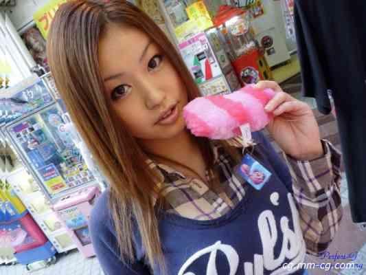 G-AREA No.406 - tamako たまこ 19歳  T162 B88 W58 H84