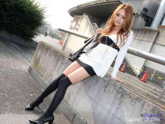 G-AREA No.411 - iyoka いよか 21歳  T163 B83 W57 H85