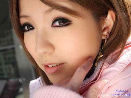 G-AREA No.416 - kanae かなえ 18歳  T155 B85 W58 H84