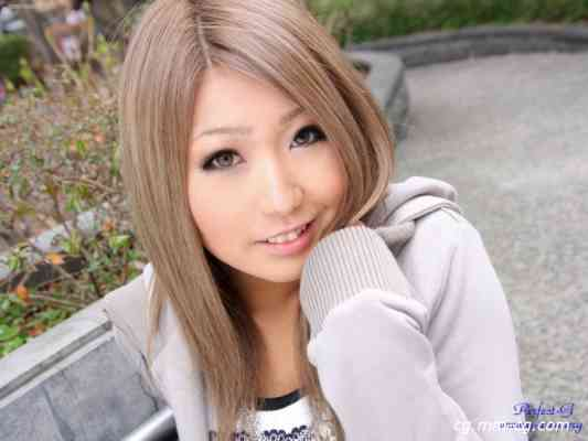 G-AREA No.433 - sena せな 19歳  T158 B100 W60 H88