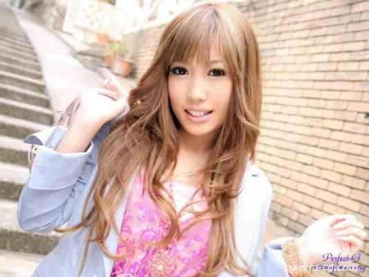 G-AREA No.438 - wakae わかえ 20歳  T160 B85 W60 H89