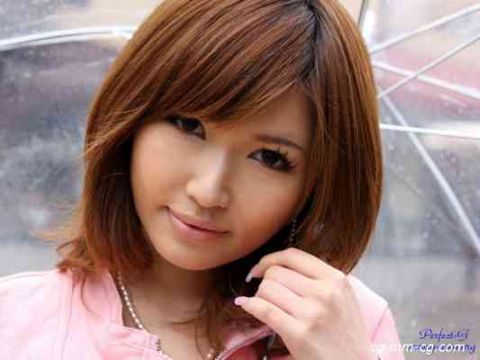 G-AREA No.443 - anju あんじゅ 19歳  T162 B85 W58 H85