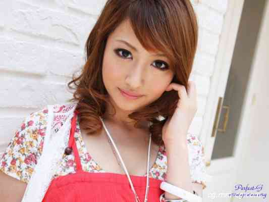 G-AREA No.451 - kie きえ 19歳 T160 B88 W58 H85