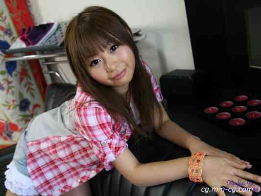 G-AREA No.465 - nanae ななえ 18歳 T154 B85 W58 H86