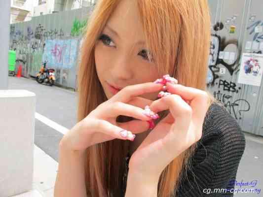 G-AREA No.470 - chisako ちさこ 18歳 T162 B83 W60 H84