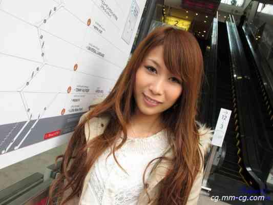 G-AREA No.493 - maasa まあさ 20歳 T170 B87 W57 H86