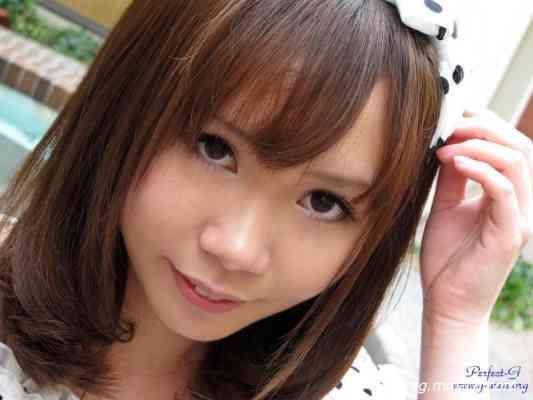 G-AREA No.510 -  Mitsuko