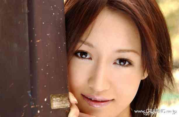 Graphis Gals 103 Anna Kanzaki (神咲アンナ)