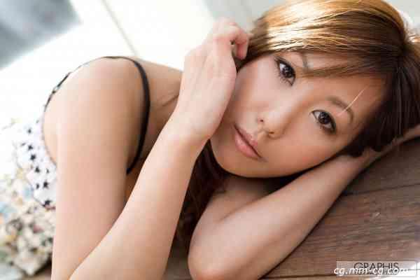 Graphis Gals 163 Natsuki Yoshinaga (吉永なつき)