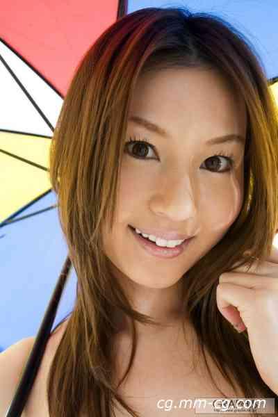 Graphis Gals 184 Yui Tatsumi (辰巳ゆい)