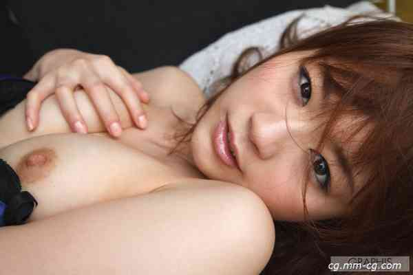 Graphis Gals 254 Mayuka Akimoto (秋元まゆ花)