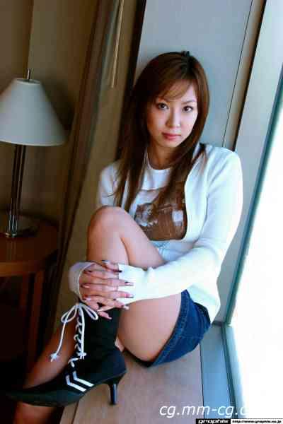 Graphis Hatsunugi H028 Yuzuha Hinata