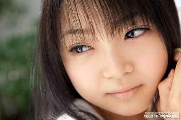 Graphis Hatsunugi H079 Chihiro Aoi
