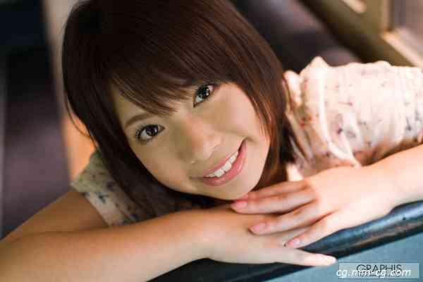 Graphis Hatsunugi H098 An Shinohara (篠原杏)