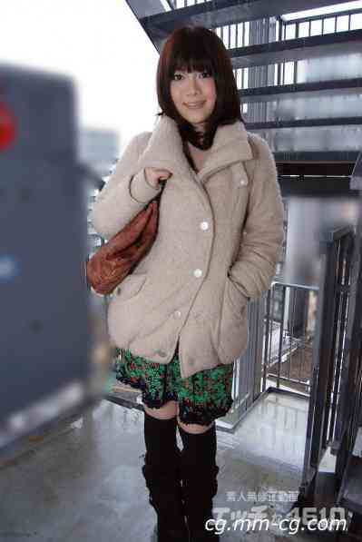 H4610 ori967 2012-02-15  Arisa Maeda 前田 愛里沙