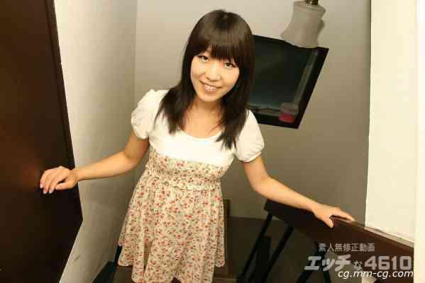H4610 ori1042 Rino Shimura 志村 梨乃
