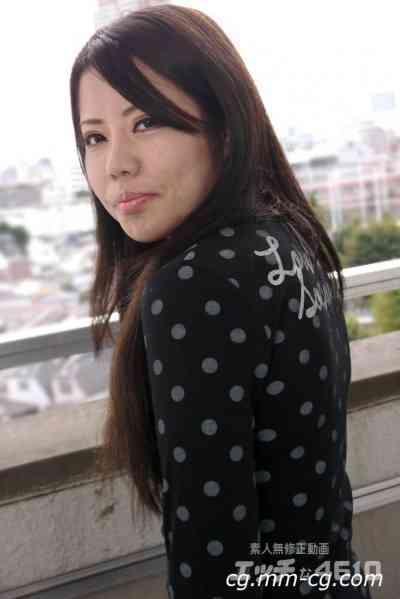 H4610 ori1058 Manami Sasaki 佐々木 麻菜美