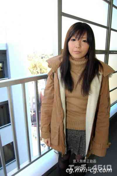 H4610 pla0049 2012-01-28  Ami Nagashima 長島 亜美