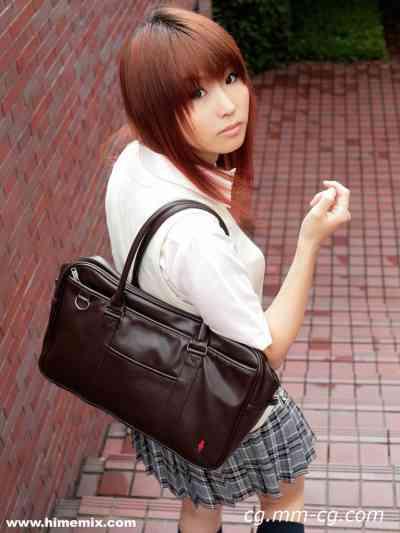 Himemix 2010 No.331 Chiharu