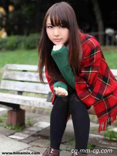 Himemix 2011-12-13 No.458 CHINATSU