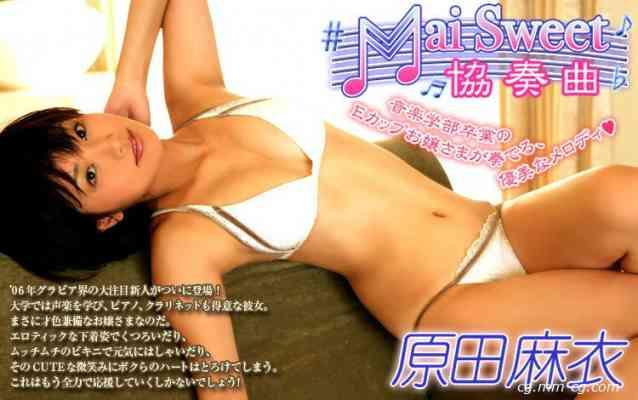 image.tv 2006.01.27 - Mai Harada 原田麻衣 - Mai Sweet 協奏曲