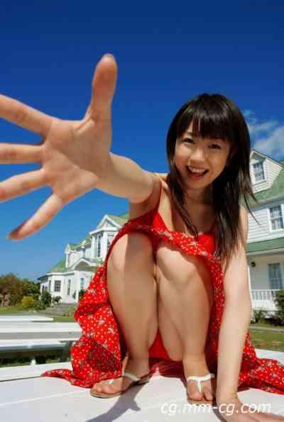 image.tv 2006.03.24 - Chise Nakamura (中村知世) - Heroines Rest