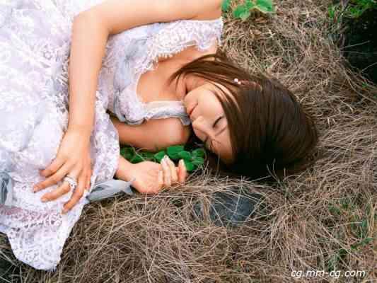 image.tv 2006.06.02 - Misako Yasuda 安田美沙子 - Next Stage