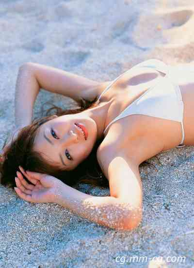 image.tv 2006.09.08 - Risa Kudo 工藤里紗 - Eye-Catching