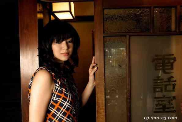 image.tv 2006.10.01 - Haruka Igawa 井川遥 - コ イ ウ タ 純愛恋歌