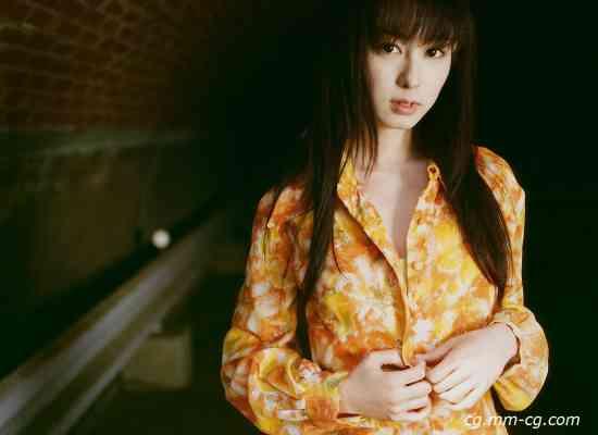 image.tv 2007.03.09 - Rina Akiyama 秋山莉奈 - Waiting for me