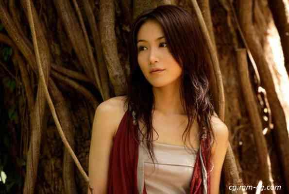 image.tv 2007.06.01 - Sayaka Yamaguchi 山口紗弥加 - Mind at Rest