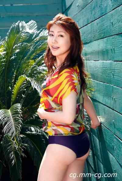 image.tv 2007.10.01 - Megumi Yasu (安めぐみ) - Sparkle