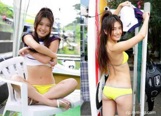 image.tv 2007.11.30 - Haruna Yabuki (矢吹春奈) - Eternal Beauty