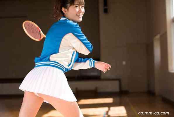image.tv 2007.11.30 - Mikie Hara (原幹恵) - ぶっとびハイスクール