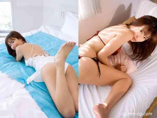 image.tv 2008.02.01 - Maomi Yuuki (優木まおみ) - Sweet Sticky Thing