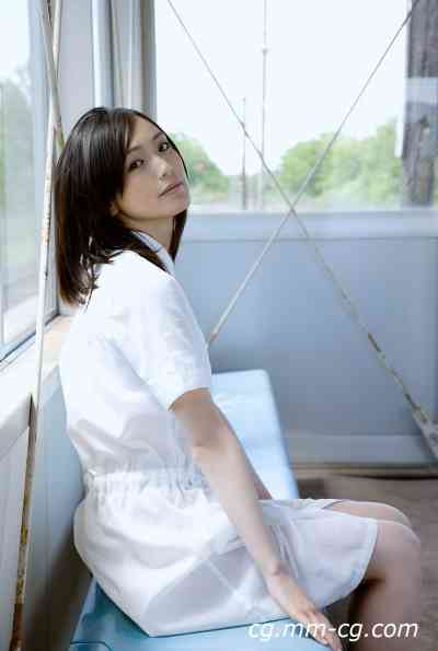 image.tv 2008.07.18 - Sayuri Oyamada 小山田 サユリ - Crystal Beauty
