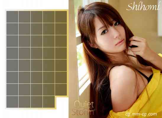 image.tv 2008.09.19 - Shihomi しほみ - Quiet Storm