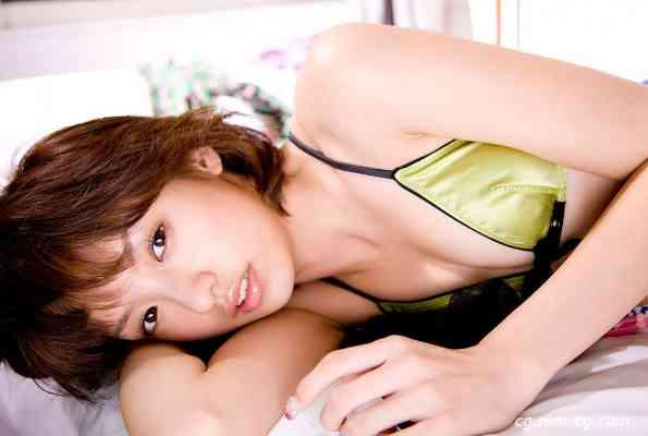 image.tv 2009.01.09 - Akina Minami 南明奈 - 小惡魔なエンジェル