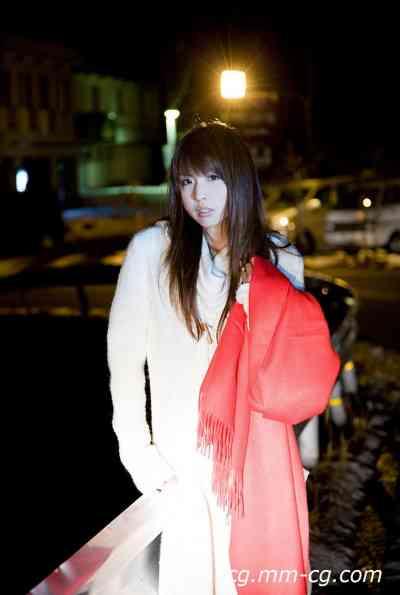 image.tv 2009.01.16 - Aya Nakata 中田彩 - 白い鼓動