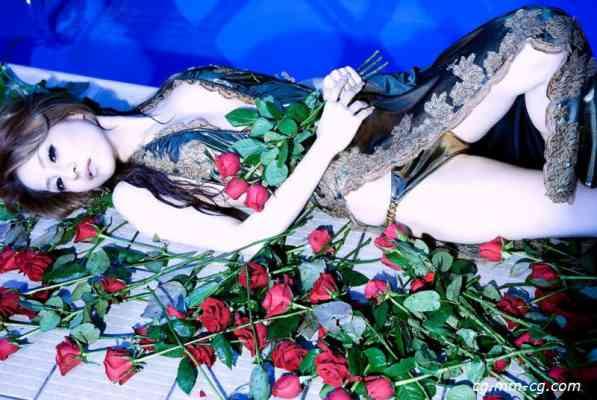 image.tv 2009.02.06 - Sayaka Araki 荒木さやか - Perfume of beauty