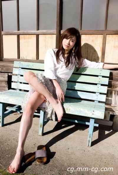image.tv 2009.02.13 - Megumi Yokoyama 横山めぐみ - Rhapsody in Love