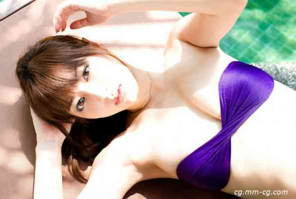 image.tv 2009.05.01 - Yumi Sugimoto 杉本有美 - Mystery of Asia