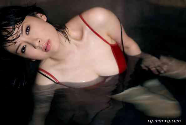 image.tv 2009.05.15 - Sawa Suzuki 鈴木砂羽 - Back Brush