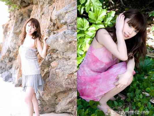image.tv 2009.07.17 - Naoko Miura (三浦奈保子)