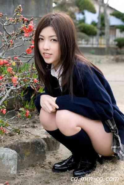 image.tv 2009.07.24 - Azusa Togashi (富樫あずさ) - Sweet 18 Blues