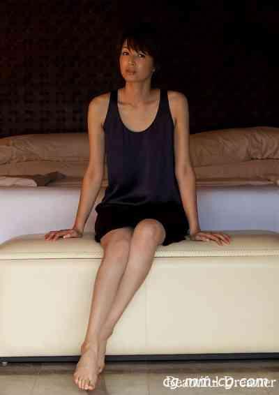 image.tv 2010.10 - Michiko Kichise 吉瀬美智子 - Beautiful Dreamer